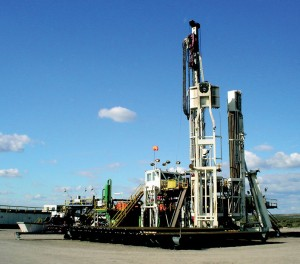 Mobile rigs have undergone many improvements since they came into being in the late 1980s and early 1990s. These rigs, such as this Drillmec HH Series rig, have now evolved to a level of sophistication known as highly mobile.