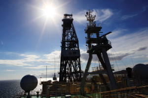 The Deepsea Metro II ultra-deepwater drillship is shared by Odfjell Offshore and Metro Exploration. The rig is currently operating for Petrobras in Brazil.