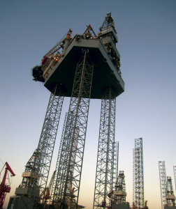 The PROSPECTOR 1 high-spec jackup is scheduled to begin a two-year contract with Total E&P UK in January and has an option for two additional years. The rig is capable of operating in water depths up to 400 ft and is equipped to drill wells up to 35,000 ft in HPHT environments.