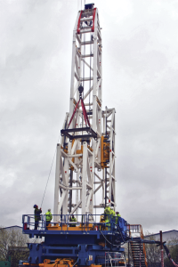 Baker Hughes is conducting a feasibility study, working with intervention vessels to allow more mobility and easier platform access with its new Mastiff rigless intervention system for conductor (slot) installation and conductor slot recovery operations.