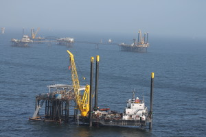EPL Oil and Gas exclusively focuses on the Gulf of Mexico's central shelf region, which includes the West Delta Block 29, approximately 17 miles southwest of Venice, La.