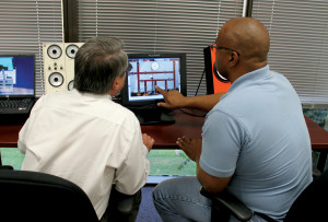 As part of its training curriculum, Well Control School provides interactive scenarios to help students develop critical thinking skills for field application.