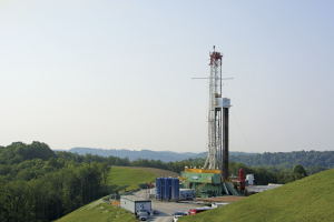 Precision's Super Triple 1200 with a walking system has been deployed to the Marcellus, Bakken and Utica plays. Approximately 85% of the company's rigs in North America are targeting oil and liquids-rich plays.
