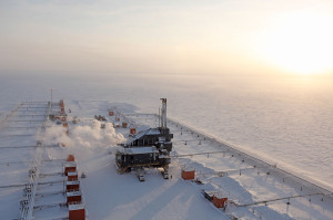 ConocoPhillips Alaska has pushed the depth limits of coiled-tubing drilling (CTD) by combining it with MPD to drill 4,300 ft in the horizontal section. The operator has used CTD since 2009 in the Kuparuk Field. Courtesy of ConocoPhillips Alaska