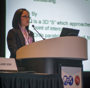 Survey management can play an important role in determining the position of the relief well, Vanessa Flores of Baker Hughes said at the 2014 IADC/SPE Drilling Conference on 5 March in Fort Worth, Texas.