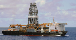 Diamond Offshore's newbuild drillship, the Ocean Blackhawk, has more than 15,000 maintainable assets. Almost all equipment onboard were new models that had not been in service before, adding to asset reliability challenges.