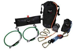 3M's 3700 Oil and Gas Escape and Rescue Kits help to protect employees working at height.