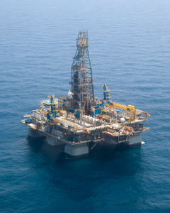 In the Gulf of Mexico, the Noble Danny Adkins will begin a minimum 200-day program in mid-November at $317,000/day. Noble said the fixture is a response to current market conditions and not an indication of the rig's earning potential.