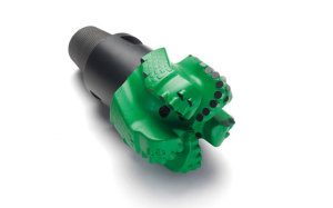 The MicroCORE PDC drill bit redistributes high-energy consumption from the center of the drill bit to the more efficient areas of the cutting structure.