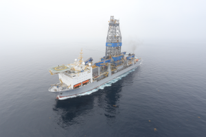 The Noble Tom Madden ultra-deepwater drillship will begin a three-year contract with Freeport-McMoran at $610,000/day in mid-December. Contract backlogs will likely be a strong tool for drilling contractors to manage the current lull in new rig fixtures.