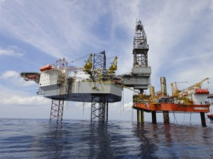 UMW's Naga 2, a CJ46-X-design independent cantilever jackup, is working under a contract with PV Drilling to drill wells for Hoang Long JOC in Vietnamese waters. PV Drilling works with PetroVietnam and other operators to create drilling schedules ensuring longer periods of continuous work for their own rigs and rigs from foreign companies.