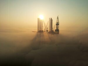The Paragon HZ1 is working for Wintershall in the UK North Sea at a dayrate of $142,000. With 65% of its well activity related to gas, Paragon is seeing a more steady activity level than some companies that have a focus on the oil-heavy areas.