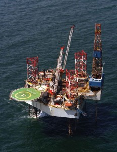 The Paragon C463 is working for ENGIE in the North Sea. Paragon believes that a growing well abandonment market in the North Sea will mean more opportunities for older rigs in the region.