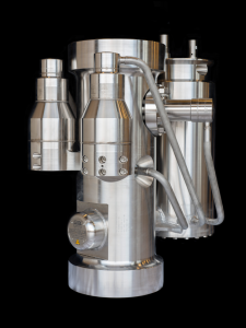 At OTC in May, Emerson Process Management launched the newest generation of the Roxar subsea wet gas meter for gas and gas condensate fields. The enhanced meter can detect changes in water content in a flowing well at less than 0.2 parts per million so operators can more precisely assess water encroachment.
