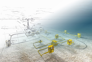 Forsys Subsea is working to integrate the process of equipment installation on the seabed in order to eliminate interface hardware and make operations more efficient. Forsys is a 50/50 joint venture formed by FMC Technologies and Technip.