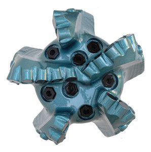The CounterForce bit was designed to counter vibration-related problems commonly found in directional wells. It takes the energy from vibration, which is wasted with conventional PDC bits, and uses it to break the formation and drill ahead. Since its launch in April 2013, CounterForce bits have drilled more than 15 million ft around the world.