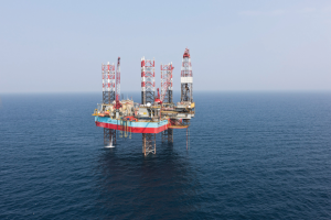 The Maersk Giant jackup was awarded a 150-day contract from DONG Energy to work on the Nini and Siri fields in the Danish North Sea. The value of the contract is an estimated $16 million.