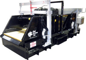 Fluid Systems' ProdiG shaker is still under development. When complete, the shaker is envisioned to be fully automated. The company is targeting a December 2015 field test in South Texas. The goal of the test will be to prove the shaker can work autonomously without human interaction during the drilling process. A mid-2016 commercial launch of the technology is planned.