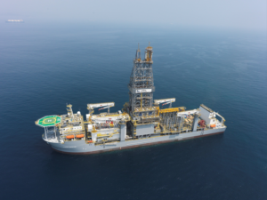 The Atwood Achiever has received a one-year contract extension and rate adjustment from Kosmos Energy to drill in northwest Africa. Under the agreement, the dayrate has been adjusted to $495,500.