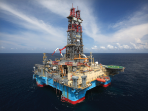 BP's Atoll-1, which became one of the deepest wells ever drilled offshore Egypt, was drilled from the Maersk Discoverer and was finished 62 days ahead of the AFE target. Built in 2009, the semi can work in water depths of up to 10,000 ft. The rig has a maximum drill depth of 40,000 ft.