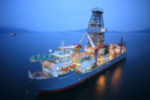 The Ensco DS-8 is contracted to Total until November 2020 for operations in Angola. Total expects to decrease its rig count in Africa from 12 in 2015 to fewer than 10 in 2016.