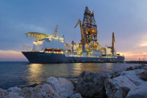 In recent years, Rowan has expanded into the ultra-deepwater sector with the construction of four state-of-the-art drillships, including the Rowan Resolute.