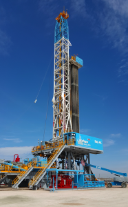 Latshaw Drilling has deployed its newest rig, a 1,500-hp NOV Ideal Rig, to work for Diamondback Energy in the Permian. Including this rig, Latshaw Drilling now has 41 rigs, 10 of which are late-model AC rigs.