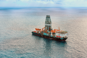 The Ocean Black Rhino, which will be working for Hess through late 2019, is one of four rigs where Diamond Offshore will be adopting its Pressure Control by the Hour model. Under this model, the contractor will not own the rigs' subsea stacks but will pay GE for pressure-control services. Diamond hopes to significantly improve BOP uptime by tying it to financial incentives beyond the point of sale.