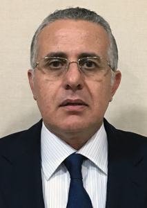 Ahmed Aboulfotouh