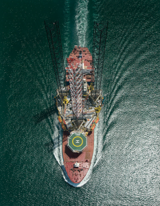 The Dynamic Vision is on contract with ONGC offshore India until February 2018. The rig has a maximum drilling depth of 30,000 ft and can operate in water depths up to 350 ft. Delivered in 2013, the Vision is a Keppel FELS B Class self-elevating cantilever jackup.