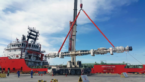 Since 2010, Weatherford has equipped more than 20 deepwater and ultra-deepwater rigs with MPD systems. The company has been increasing its collaboration with contractors to make sure all parties are aware of what is needed to make a rig MPD ready.