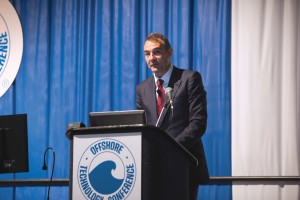 The oil and gas industry must pursue innovations and improvements to productivity that translate to long-term cost reductions, rather than allowing costs to fluctuate with the oil price, Bernard Looney of BP said at the 2016 OTC on 2 May in Houston. BP has driven down its own costs by embracing big data and collaboration with its partners and suppliers.