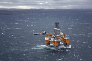 Odfjell's Deepsea Aberdeen commenced a seven-year contract with BP in April 2015 to work on the operator's Quad 204 field development project in the UK's West of Shetland area.
