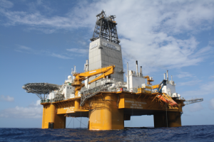 Odfjell's Deepsea Stavanger is expected to finish a one-well contract with JX Nippon E&P in the West of Shetland this year before beginning a six-well contract for Wintershall Norge in Norway.