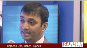 Click here to watch a video interview with Rajdeep Das of Baker Hughes from the 2016 OTC in Houston, where Mr Das discusses the Integrity eXplorer.