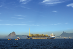 Petrobras began production from the Ciudad de Saquarema FPSO in the Lula Central pre-salt project in the Santos Basin this summer. Oil production operated by Petrobras in the pre-salt layer set a monthly record in July, reaching an average of 1.06 million BPD.