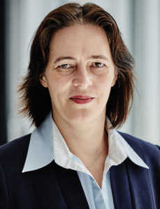 Angela Durkin, Chief Operating Officer, Maersk Drilling