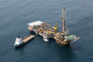 The SapuraKencana Pelaut tender assisted rig was delivered in 1994 and upgraded in 2004. SapuraKencana believes there are still projects in benign environments where drilling is simple and operators do not require premium assets.