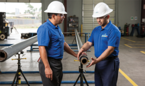 Samoco collaborated with Shell Offshore Engineering to engineer and manufacture OneTrip, which reduces time and costs associated with mandatory BOP testing.