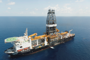 Diamond Offshore's Ocean BlackHawk drillship is under a five-year contract with Anadarko ending in June 2019 in the US GOM. The contractor also recently mobilized the Ocean Scepter jackup to work for Fieldwood Energy in the Mexican GOM.