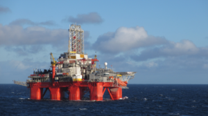 The Transocean Spitsbergen was recently awarded two contracts by Statoil. The first is for three exploration wells in the UK North Sea, followed by a six-well production drilling campaign for the Aasta Hansteen licence in the Norwegian North Sea.