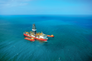 Figure 2: Anadarko's appraisal drilling program on the Shenandoah Field in the Gulf of Mexico led to the realization that the company would eventually need a 20,000-psi BOP system for completion and intervention work, even if the existing 15K BOP system could meet the drilling mode load requirements.