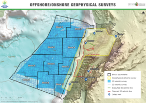 Multi-client 3D seismic data have been available for most of offshore Lebanon for years, but it wasn't until this year that the country's first offshore licensing round finally moved forward. Submission of bids closed on 12 October.