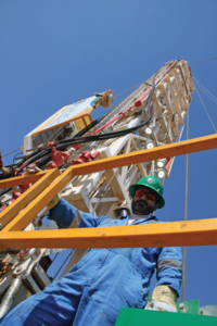 PDO operates 50 drilling units and 35 workover units, as well as 80 completion and well intervention units. In 2017, the NOC expects to work 40 million man-hours.