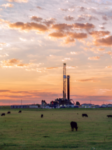In November 2017, Devon Energy announced it had brought online a high-rate Lower Meramec oil well offsetting its Coyote development in the overpressured oil window of the STACK play. Faith Marie 1-H achieved a peak 24-hour rate of 5,100 oil-equivalent bbl/day. Well productivity at Faith Marie, as well as at other STACK wells, have been enhanced by a new completion design that improved stimulated rock volume through the systematic cycling of pressure and fluid rates.