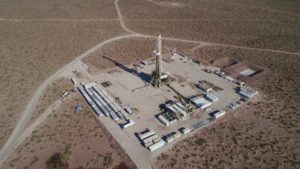 The Vaca Muerta in Argentina continues to be a hot spot for unconventionals for Total. In 2017, the company sanctioned the development of the first phase of the operated Aguada Pichana Este license. Total sees this project as a key milestone in the eastern part of the Aguada Pichana concession, where pilot wells have indicated positive results. The development is also expected to benefit from the use of existing facilities, enabling the production of shale gas at a competitive cost.