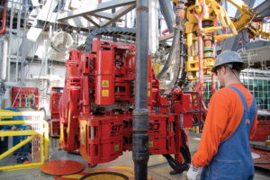 """SPE/IADC 189588, """"Breaking The Performance/Cost Paradigm In Drill Pipe Connections In Extended-Reach Drilling."""""""