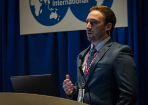 A case study on two Haynesville wells showed that the newer well, completed with optimized techniques, had a higher EUR than the legacy well, R.J. Cadotte, Technical Sales Advisor for Halliburton, said at the 2017 SPE ATCE in October in San Antonio, Texas.