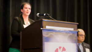 To identify and eliminate system weaknesses, companies should proactively interview front-line employees about incidents, Sandra Adkins, BP's Global Wells Organization Safety Advisor for Human Performance, said. These employees are important sources of information because they work at the intersection of people, processes and the plant. Ms Adkins was speaking at the 2018 IADC Health, Safety Environment and Training Conference in Houston on 6 February.