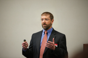 Adrian Binnion advised that strict consistency is necessary to maintain the economic benefit of offline surface casing running, due to the extra equipment costs incurred and the small margins associated with the operation. Marathon Oil also has field-tested offline production casing cementing on five wells in the Eagle Ford, which has also proven to be a technical success.
